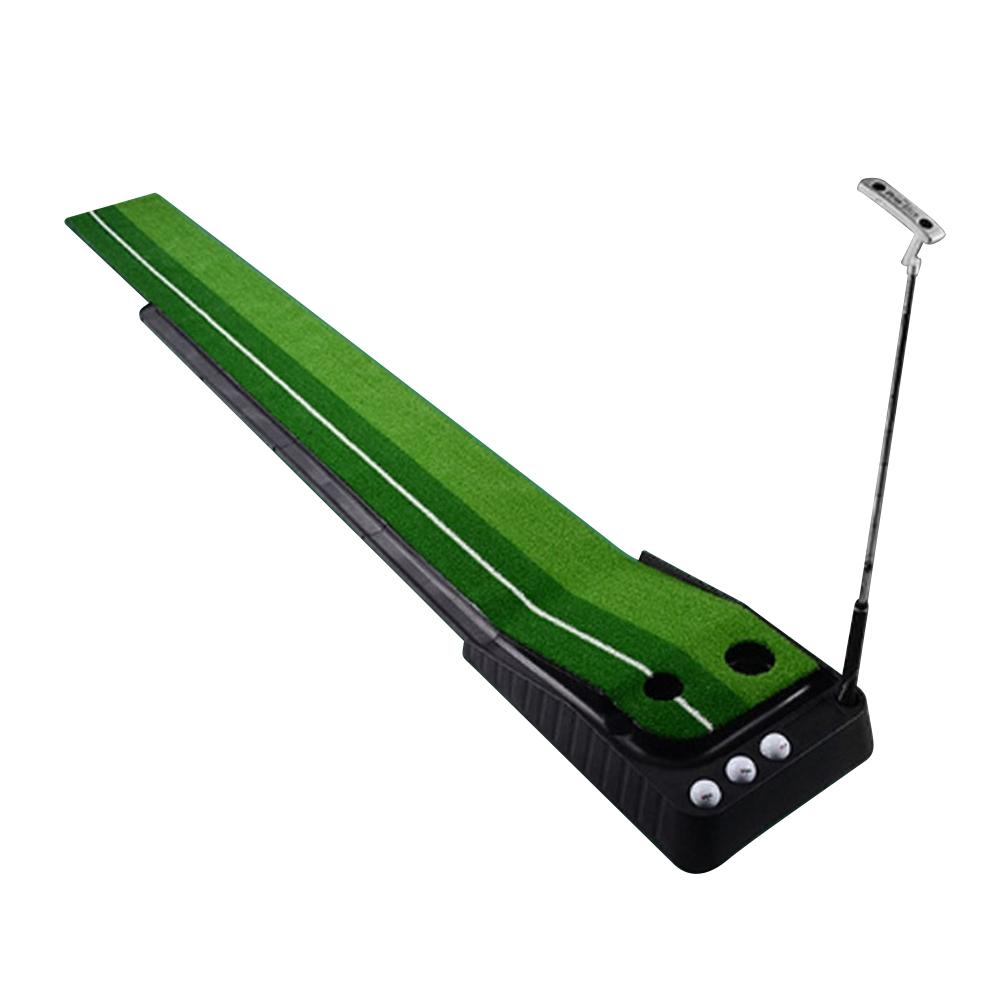 피지엠 골프 투웨이 하이브리드 퍼팅 연습기