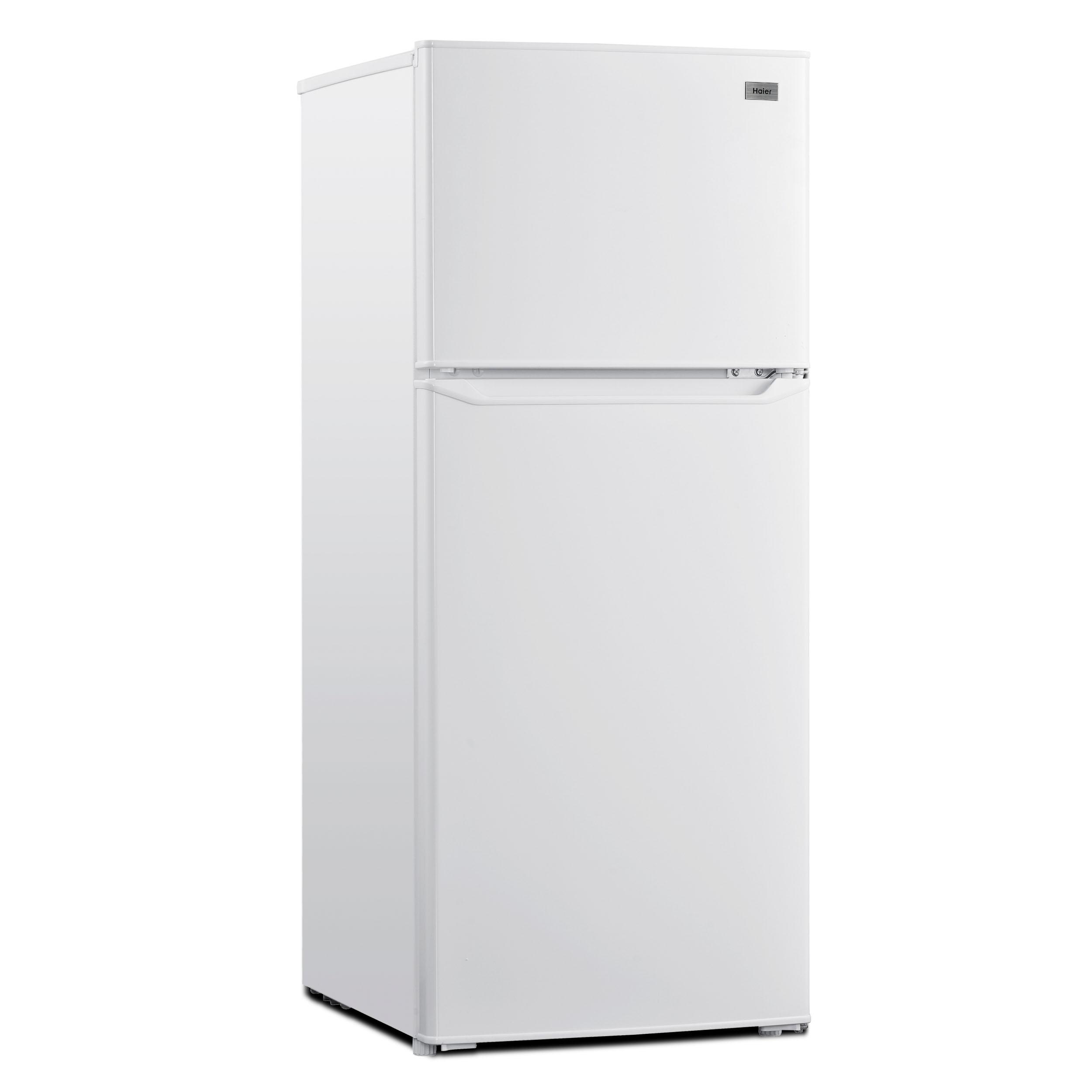하이얼 1등급 일반소형냉장고 155L 방문설치, HRT166MDW(화이트)