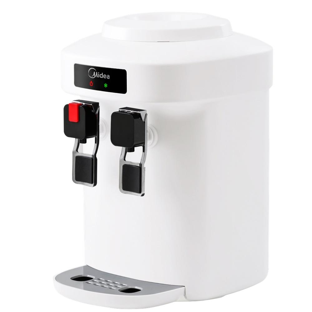 미디어 미니 냉온수기, MWD-1654W(화이트)