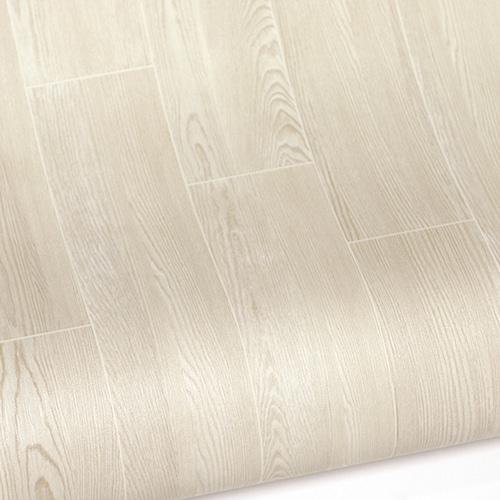 바닥 장판 시트지 점착식 헤링본, 에쉬 패널마루 벌리우드(HBS01)