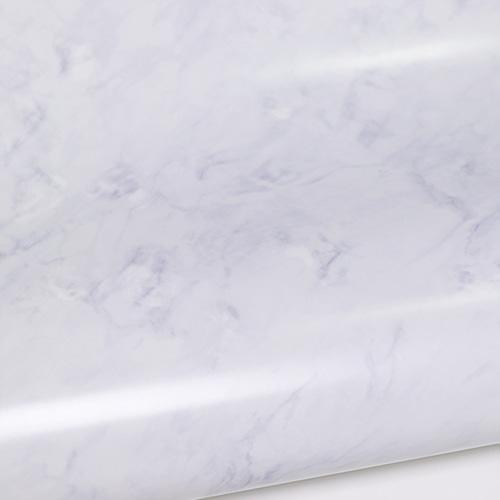 바닥 장판 시트지 점착식 헤링본, 대리석 블루(HBS06)