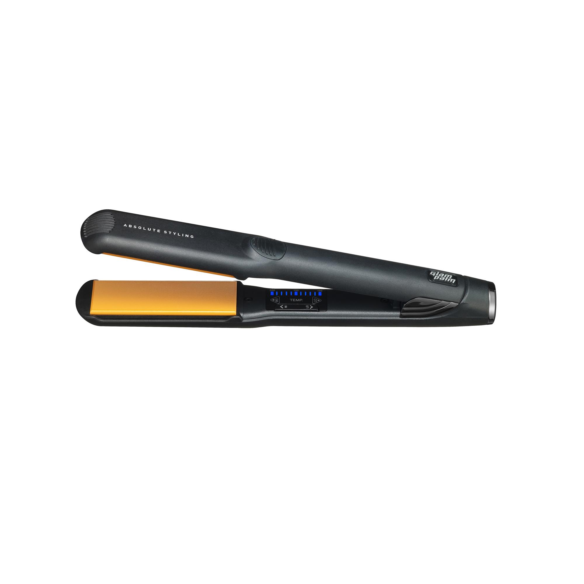 글램팜 플랫 매직기 대 GP313, 혼합색상