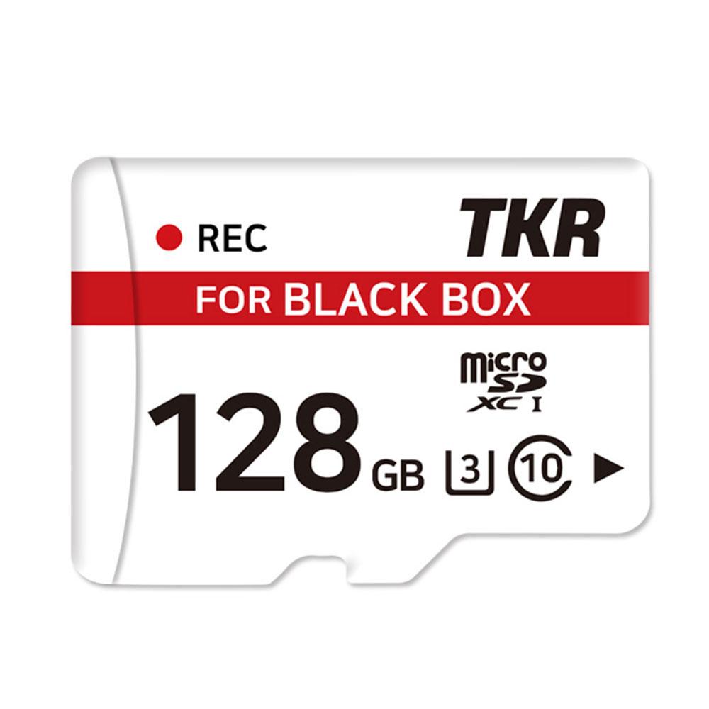 메모토리 블랙박스전용 메모리카드 + 어댑터, 128GB