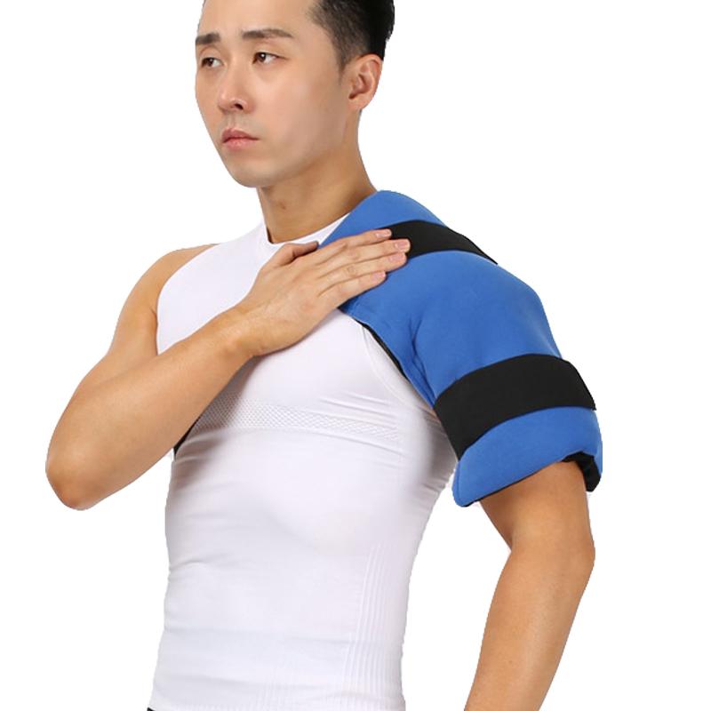 어깨 찜질팩 CBZ-735, 1개
