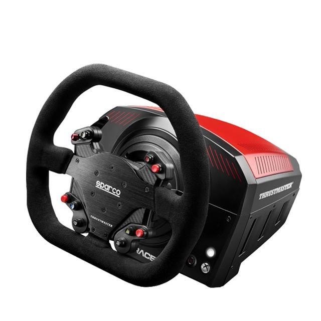 트러스트마스터 XBOX/PC 스파르코 레이싱휠 TS-XW, TS-XW RACER, 1개