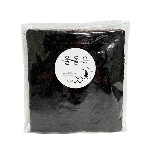 울돌목 구운 김밥김 50p, 130g, 1개