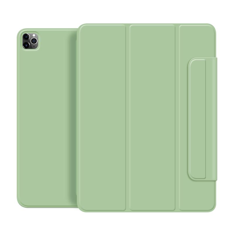 마그네틱 폴리오 태블릿PC 케이스, 민트그린