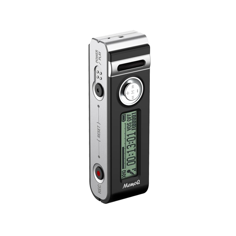 이소닉 초소형 녹음기 8GB, MR-750, 혼합색상-19-2050047833