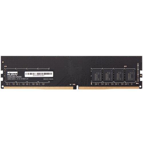 클레브 DDR4-3200 CL22 램 8GB 데스크탑용