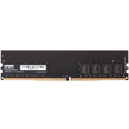 클레브 DDR4-3200 CL22 램 16GB 데스크탑용