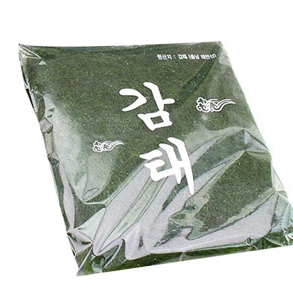 김명월 태안구운감태 16매, 1개
