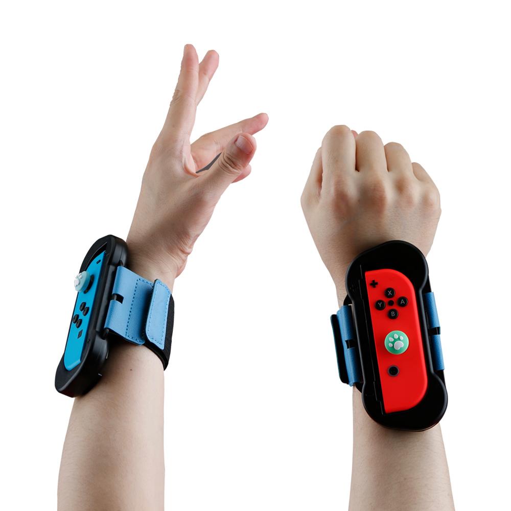 호후 닌텐도 스위치 조이콘 암밴드, 단일상품, 1개