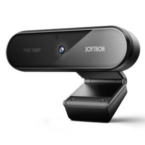 조이트론 FULL HD웹캠 HD20, 단일색상