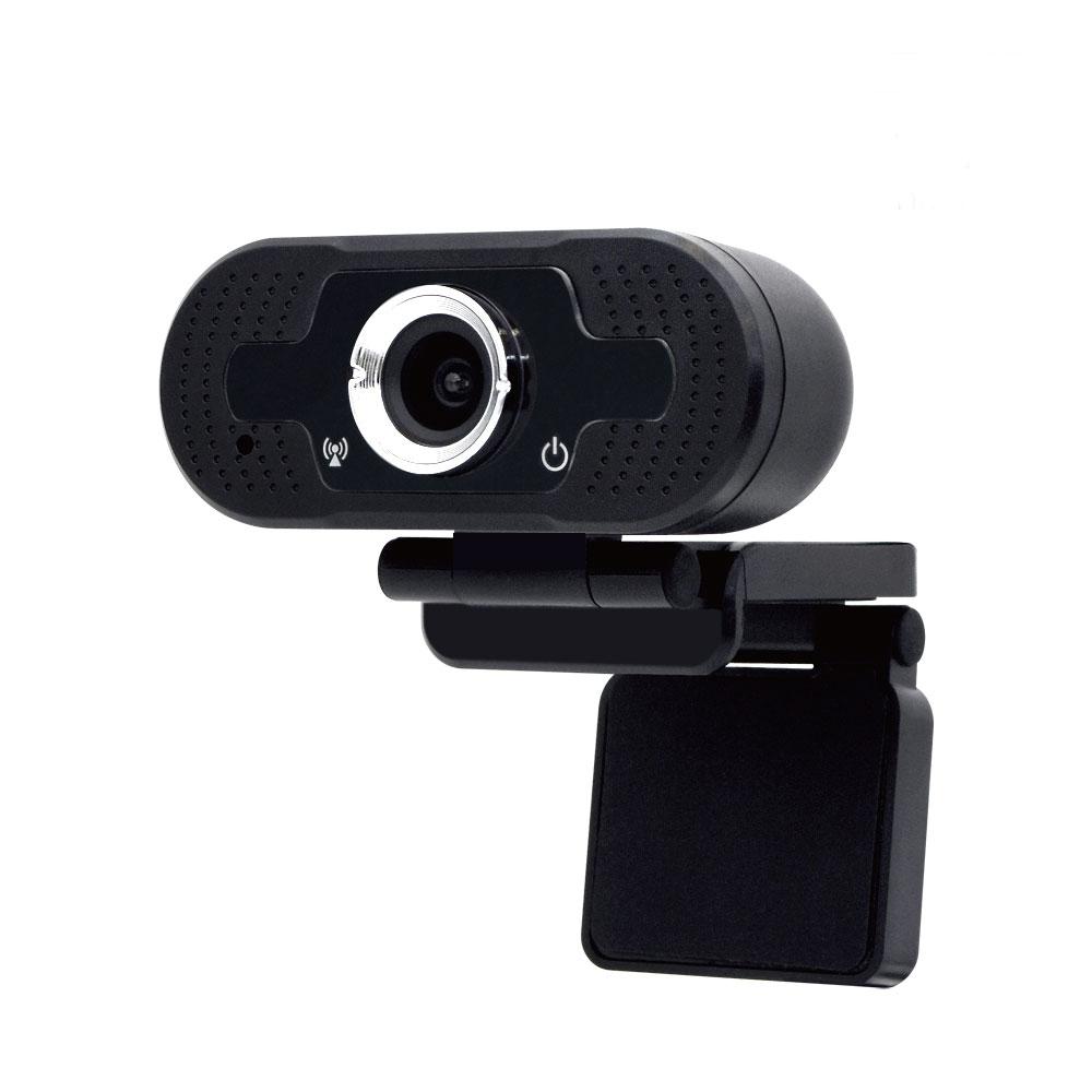 나비 브로드캠 PC 화상카메라 NV50-HD220S, 혼합색상