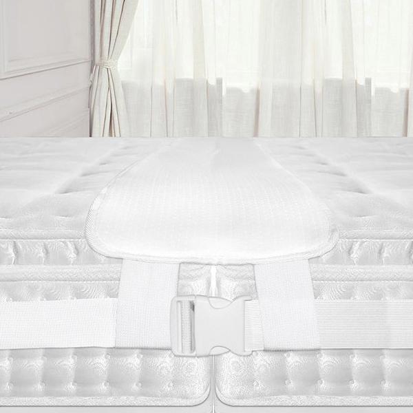 소이러브 베드브릿지 침대틈새연결 스트랩 고정 25cm