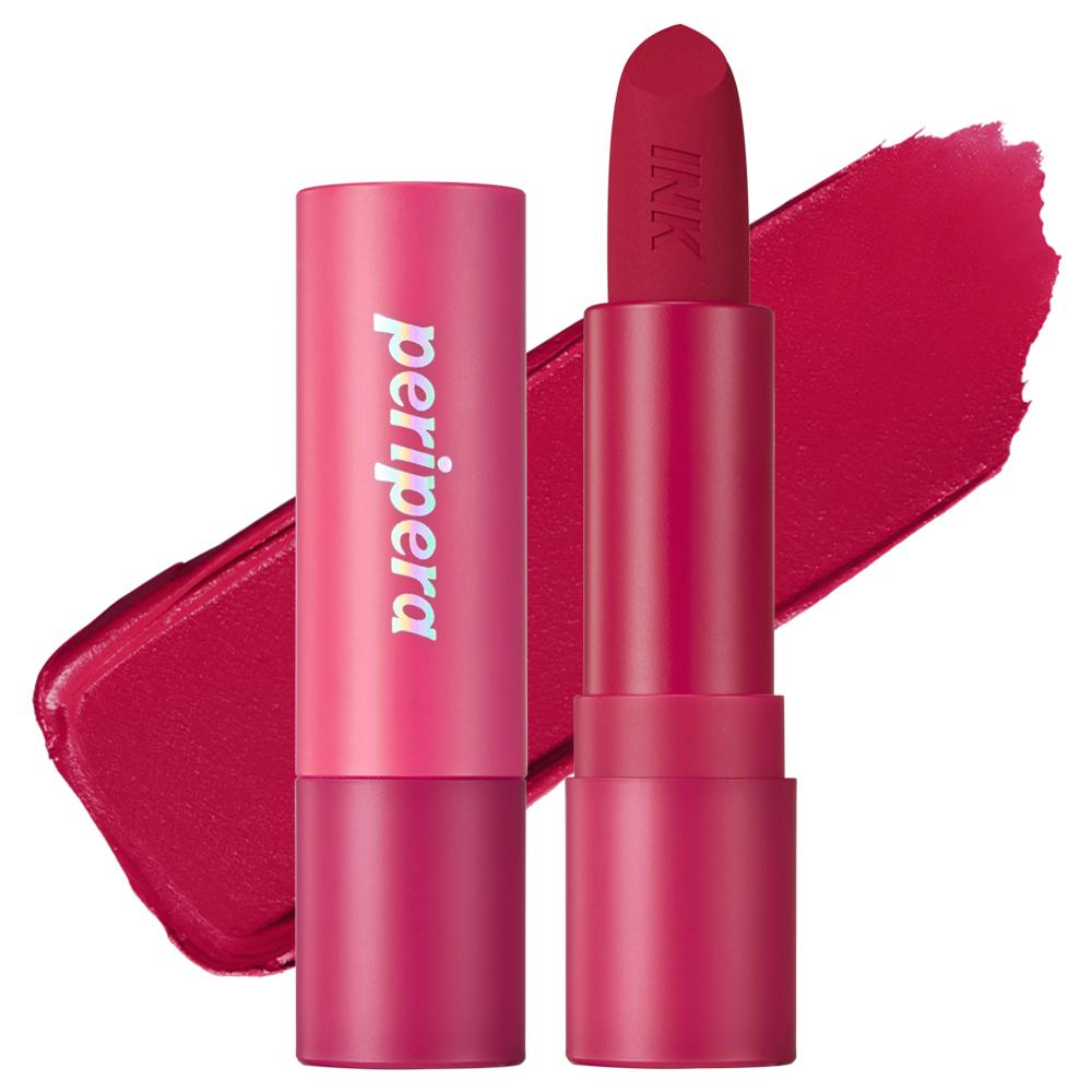 페리페라 잉크타투 립스틱 3.2g, 6 인싸재질, 1개