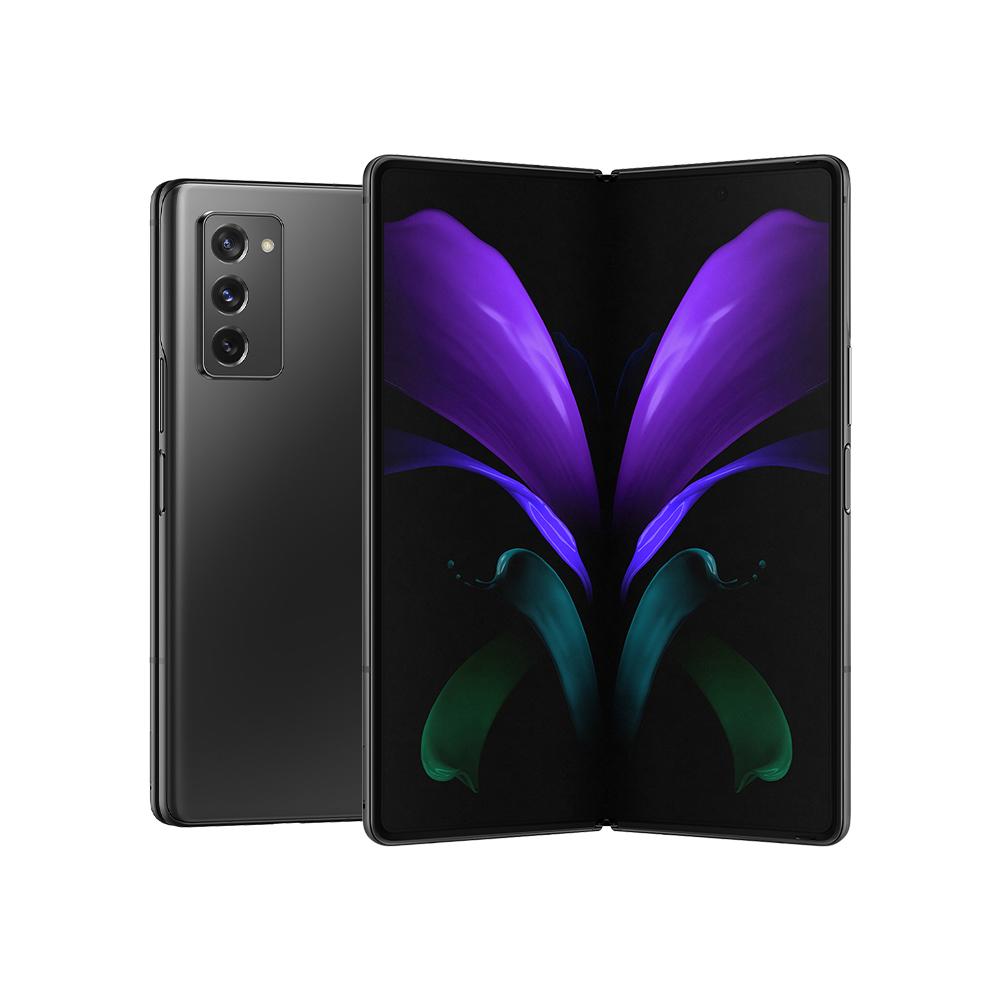 삼성전자 갤럭시 Z 폴드2 5G SM-F916, 공기계, 미스틱 블랙, 256GB