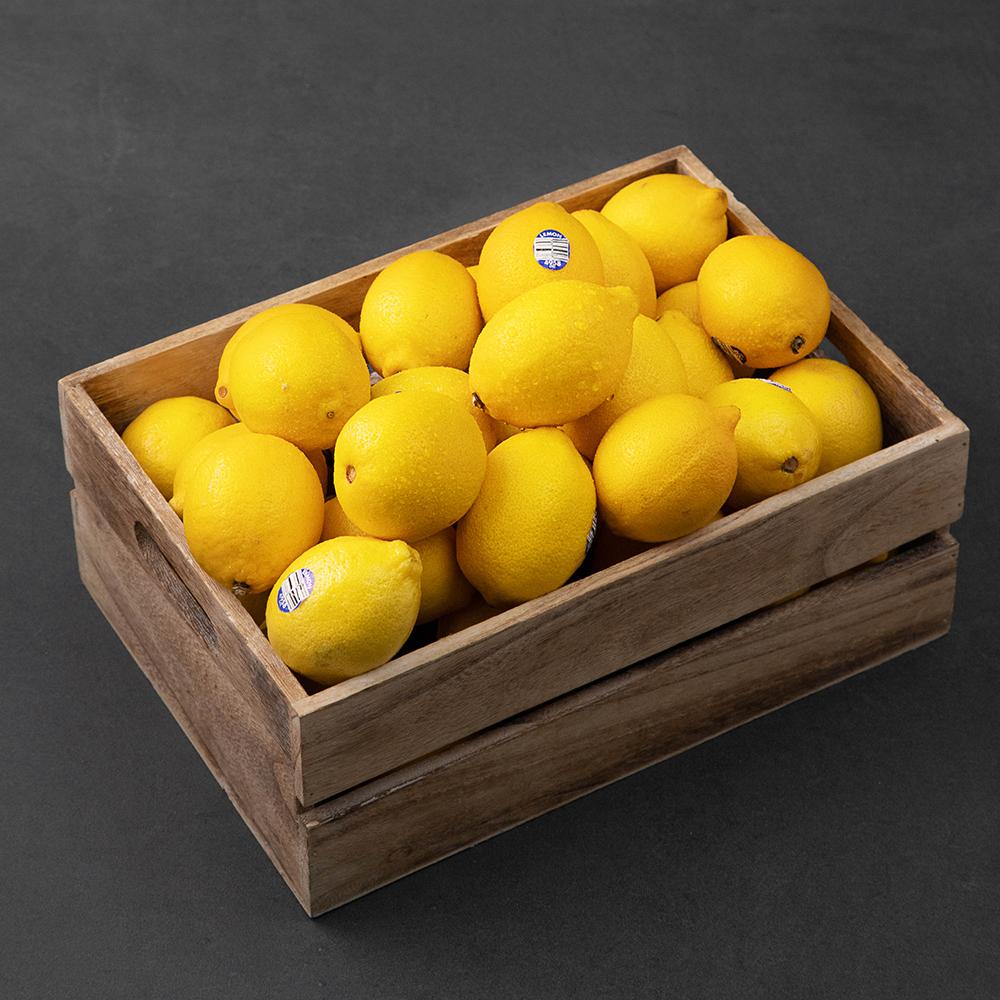 레몬, 5kg, 1박스