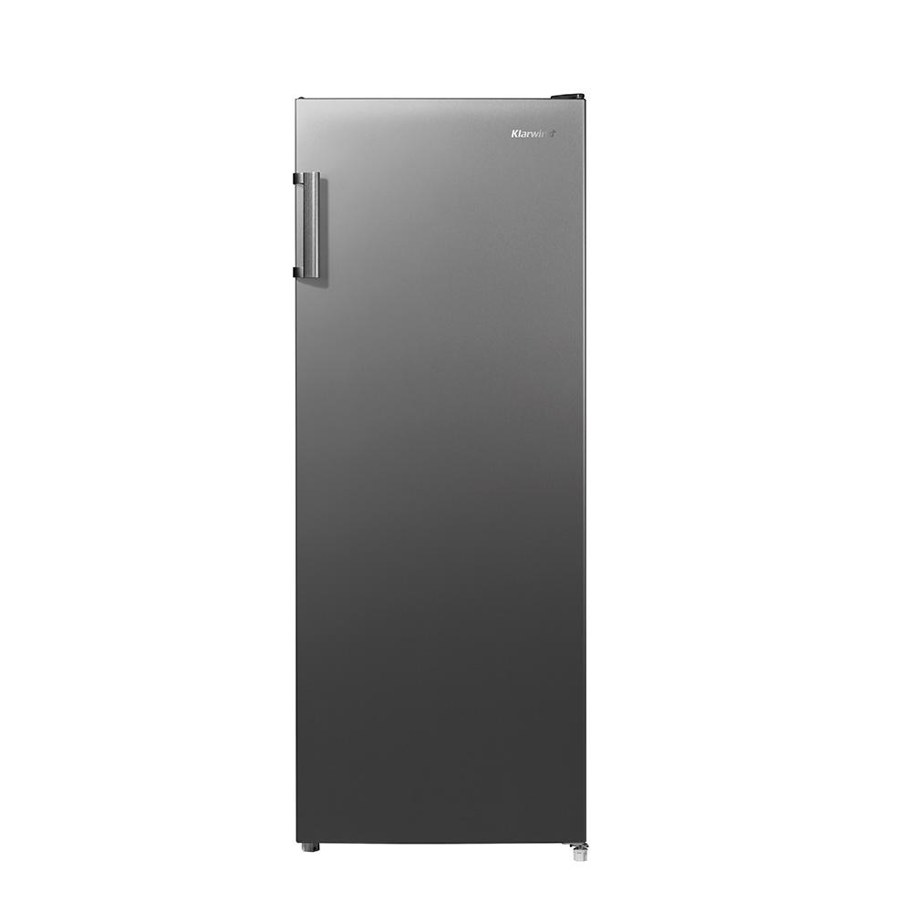 캐리어 클라윈드 스탠드 냉동고 CFT-N166MSM 166L 방문설치