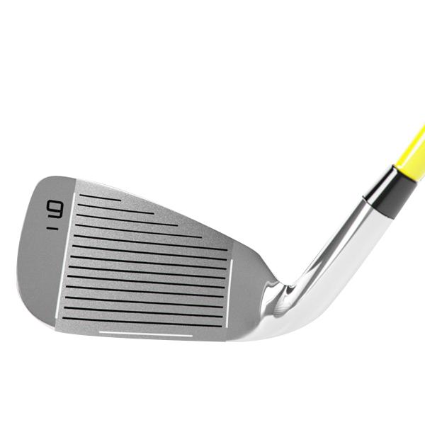 데카트론 아동용 골프 9아이언 2~4세 오른손잡이용 110cm 이하, 44도
