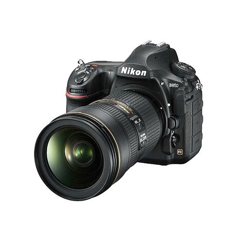 니콘 DSLR 카메라 D850 + AF-S 24-120mm 4G ED VR KIT