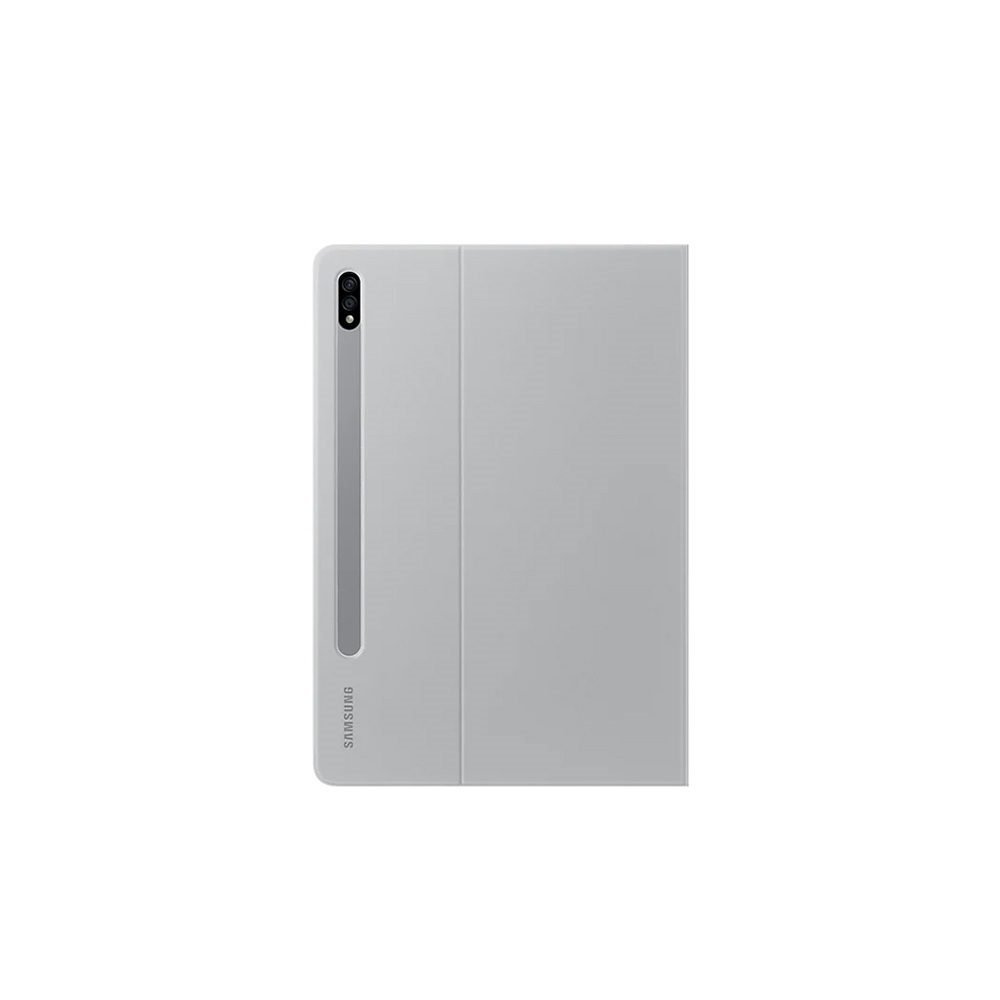 삼성전자 태블릿PC 북커버 케이스 EF-BT970, 그레이