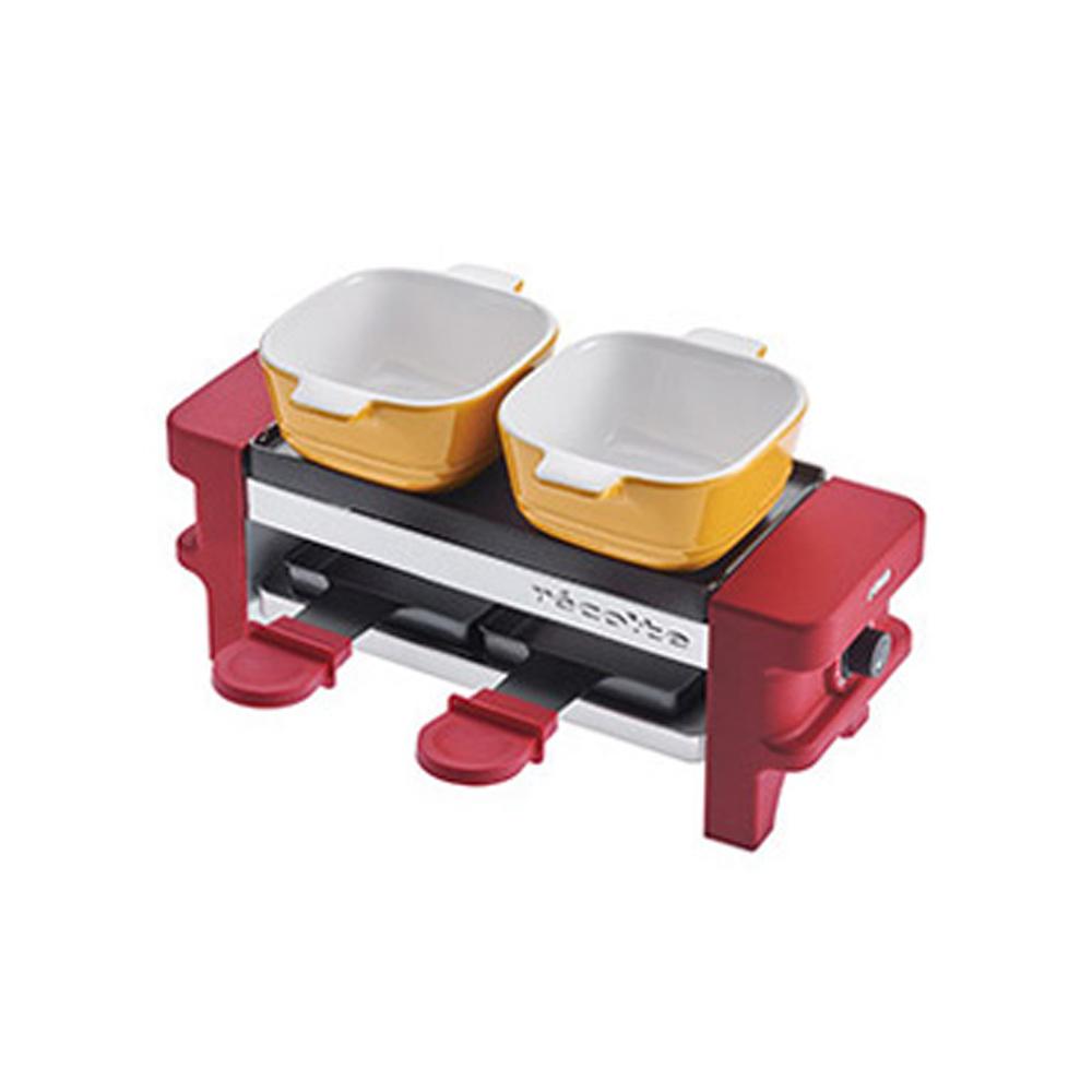 레꼴뜨 가정용 멀티 전기 그릴 그랜드 멜트, RRF-1(R) (POP 2069654935)