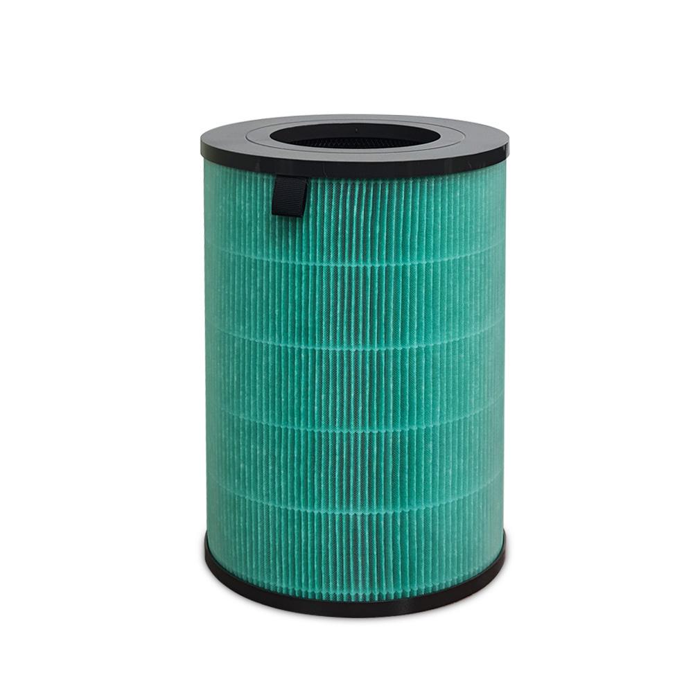 환경필터 발뮤다 에어엔진 공기청정기 호환 필터 일체형, EJT-S200/EJT-S210