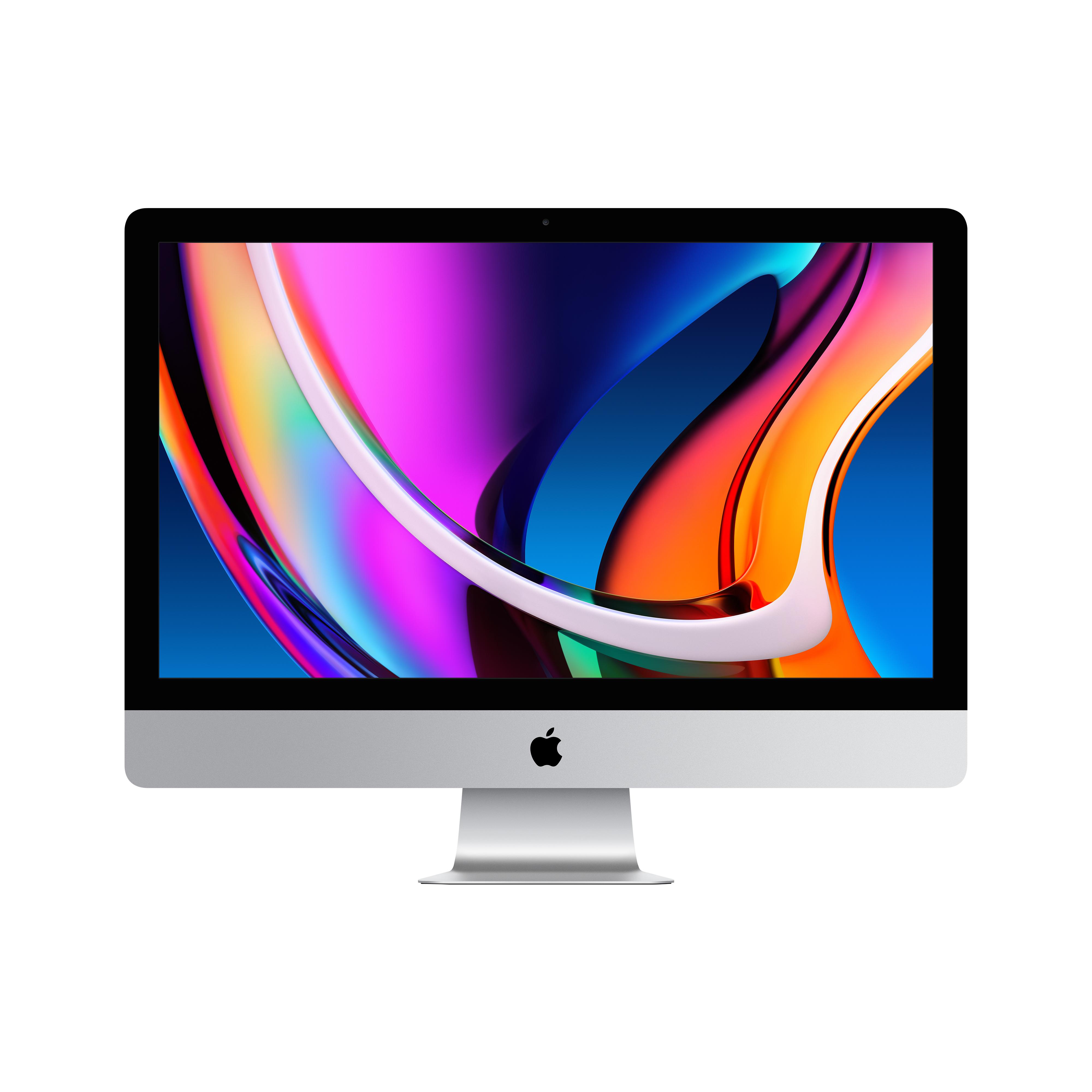 Apple 2020년 아이맥 27, 10세대 i7, 8GB, SSD 1TB, AMD Radeon Pro 5700XT 16GB, Gigabit Ethernet, Retina 5K