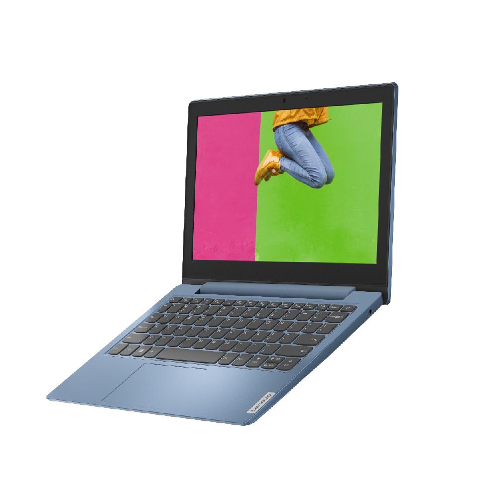 레노버 아이디어패드 노트북 아이스블루 S150-11 PRO (셀러론 N4020 29.5cm), 미포함, NVMe 128GB, 4GB