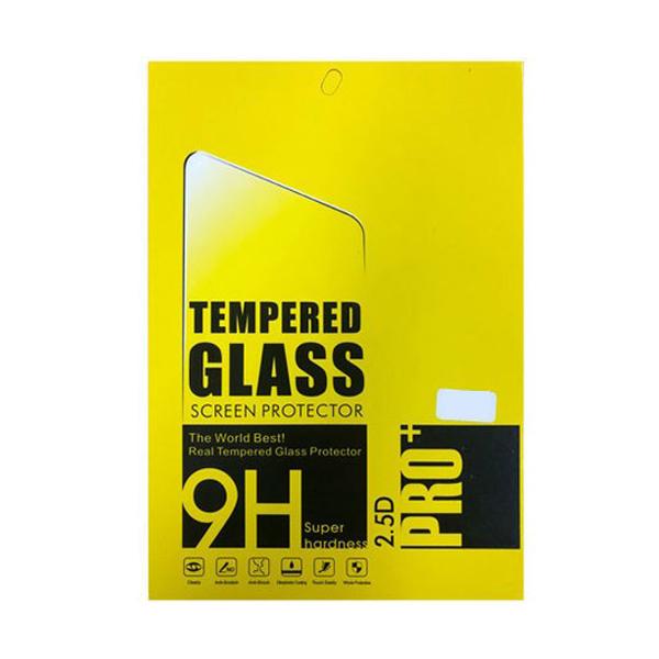 태블릿PC 강화 유리 방탄 액정 보호 필름 2p + 펜 수납 밴드 세트, 강화유리1+1=2매 (펜수납밴드증정)