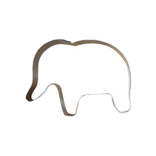 STADTER 쿠키커터 코끼리, 1개