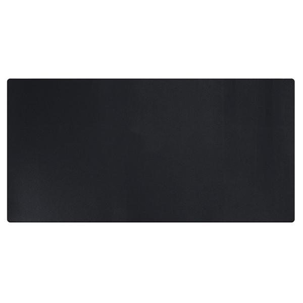 모던오피스 가죽 방수 키보드 패드, 블랙