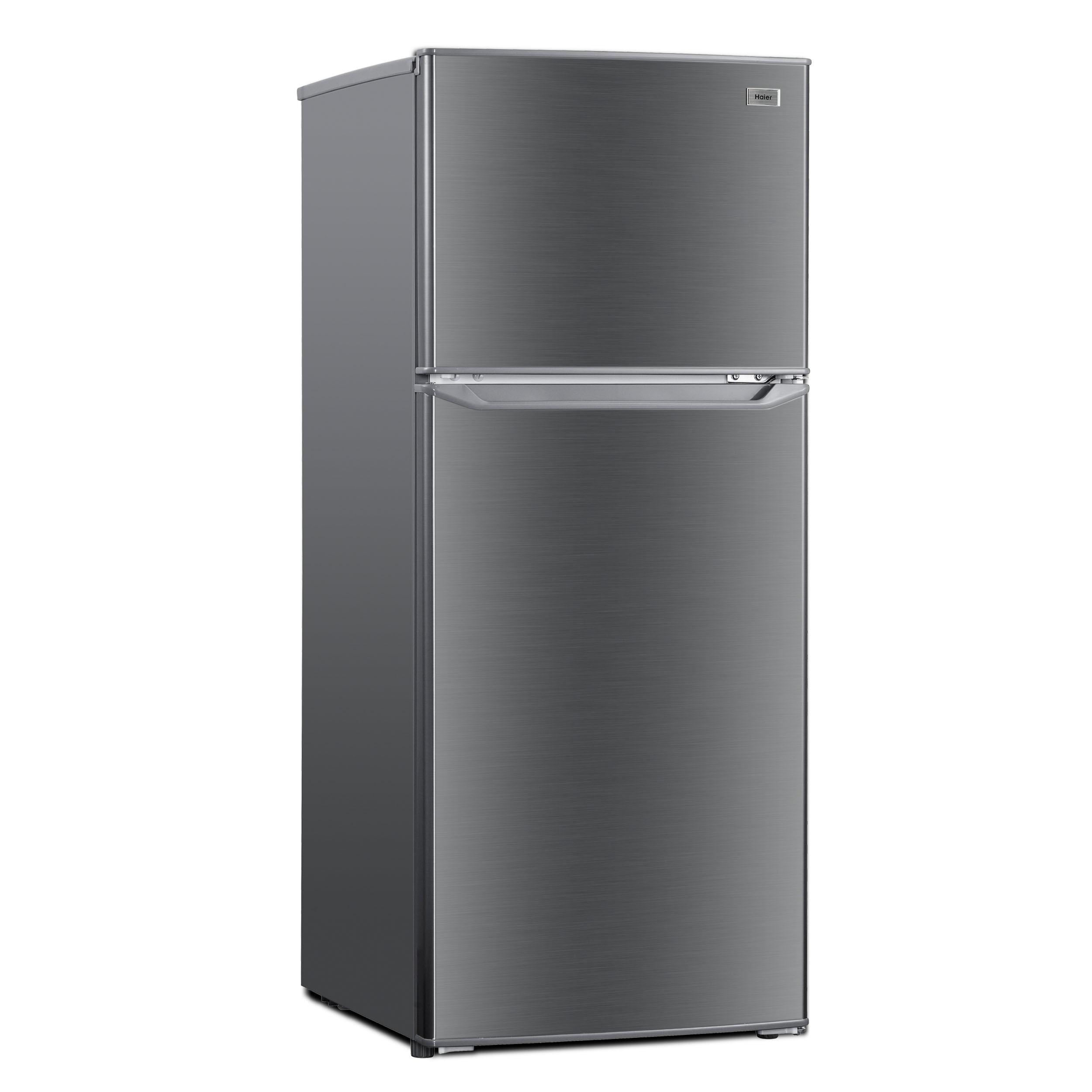 하이얼 1등급 일반소형냉장고 155L 방문설치, HRT166MDM(메탈)