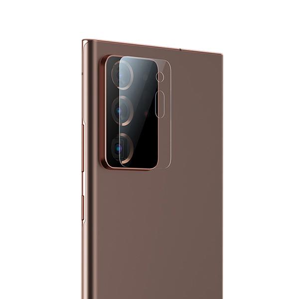 벤크스 휴대폰 카메라 강화유리 보호필름 벙커 0.15mm, 1개
