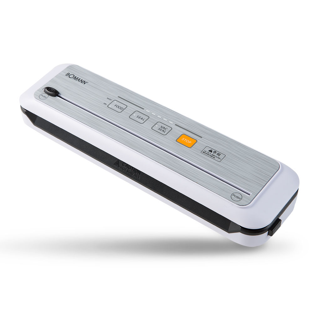 보만 가정용 진공포장 음식 밀봉기 VS6110G