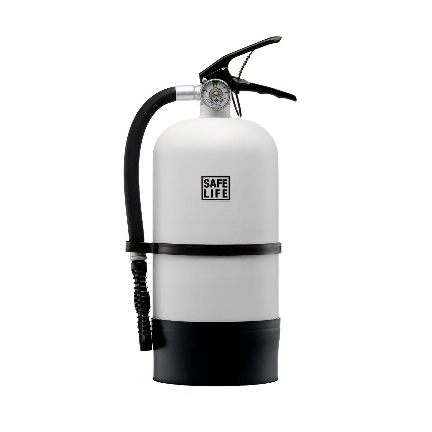 [가정용소화기] 세이프라이프 분말 소화기 화이트 3.3kg Z33, 1개 - 랭킹3위 (26800원)