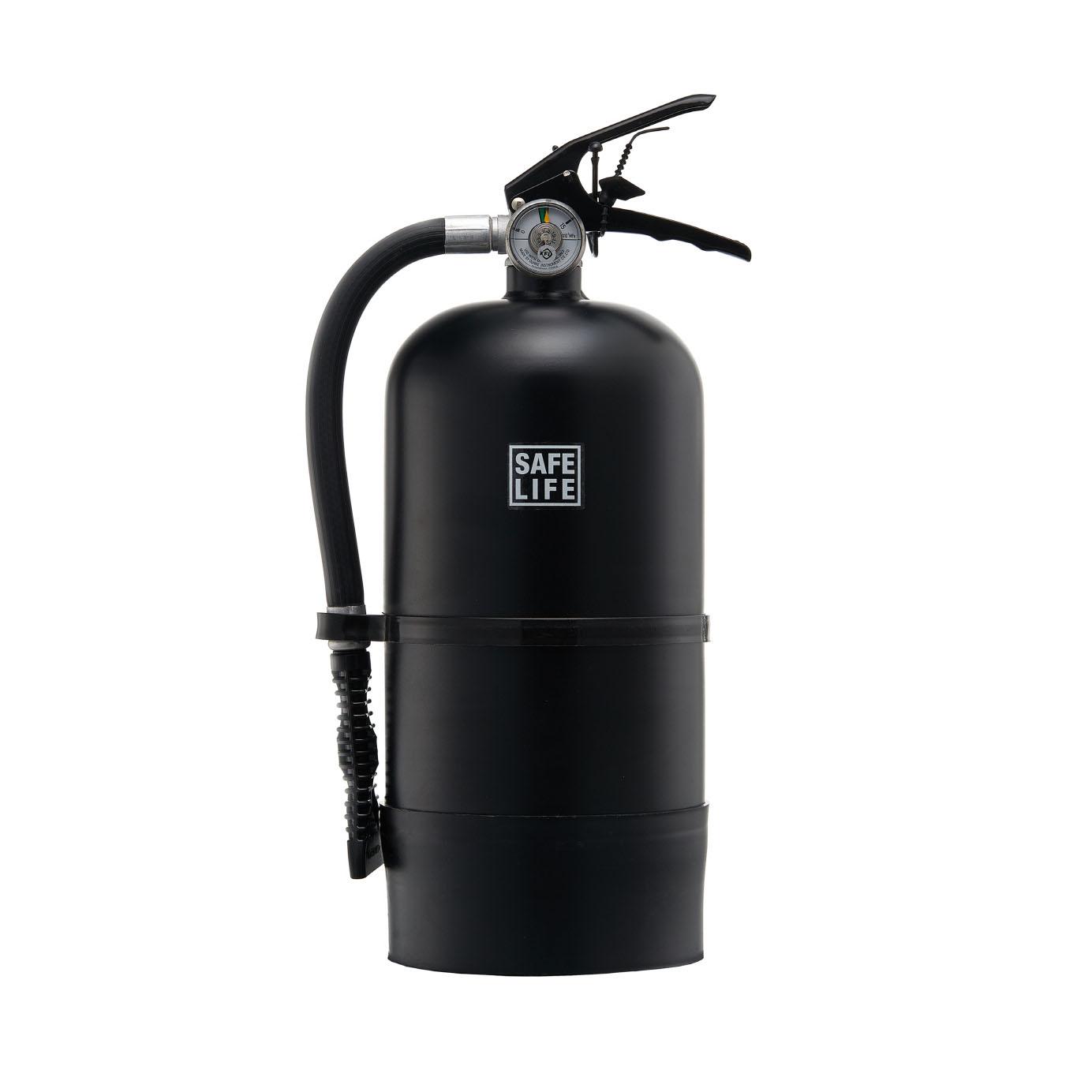 세이프라이프 분말 소화기 블랙 3.3kg Z33, 1개