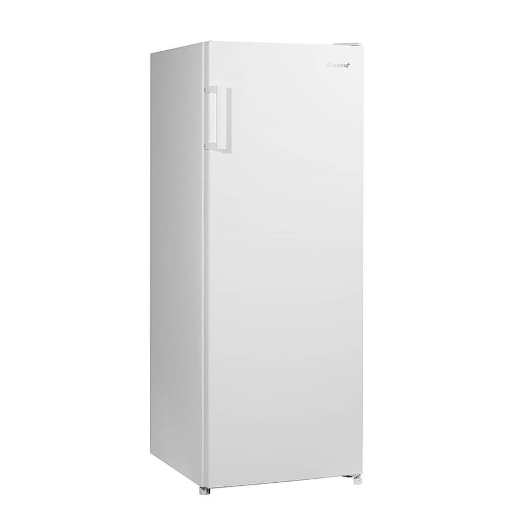 캐리어 클라윈드 스탠드 냉동고 CFT-N166WSM 166L 방문설치 (POP 2092090538)