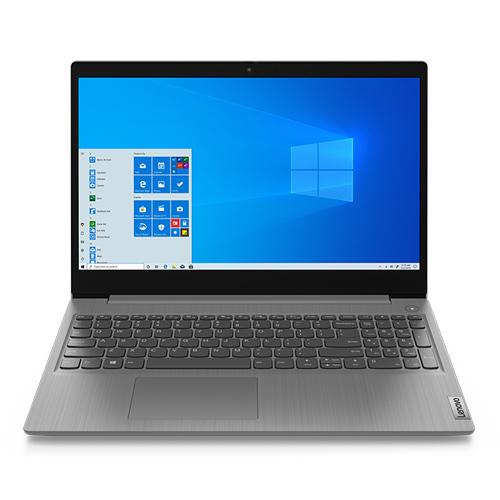 레노버 ideapad Slim3 15IIL 5W 노트북 PLATINUM GREY 81WE00GVKR (i5-1035G4 39.6cm WIN10 Home), 포함, NVMe 256GB, 4GB