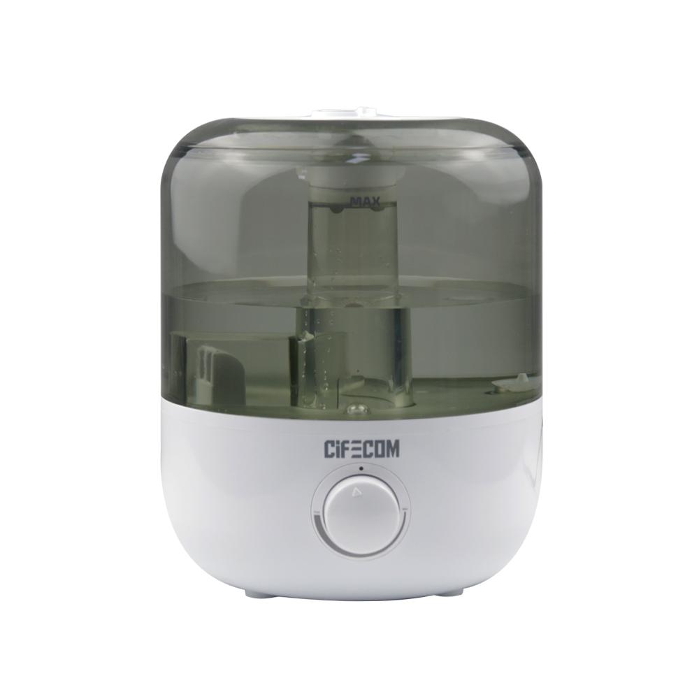 시프이컴 간편세척 초음파 가습기 2.5L, QT-JS1921