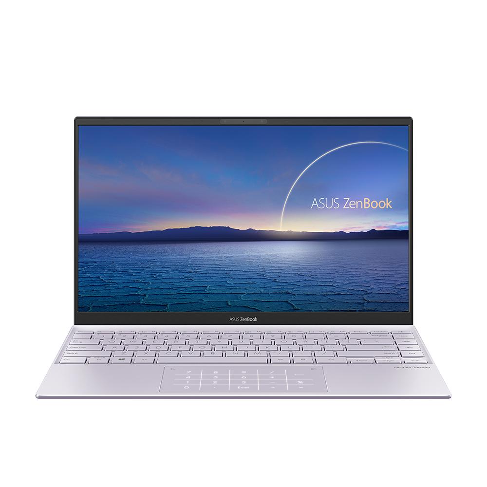에이수스 젠북 노트북 라일락미스트 UM425IA-AM002 (라이젠5-4500U 35.56cm), 미포함, NVMe 512GB, 8GB