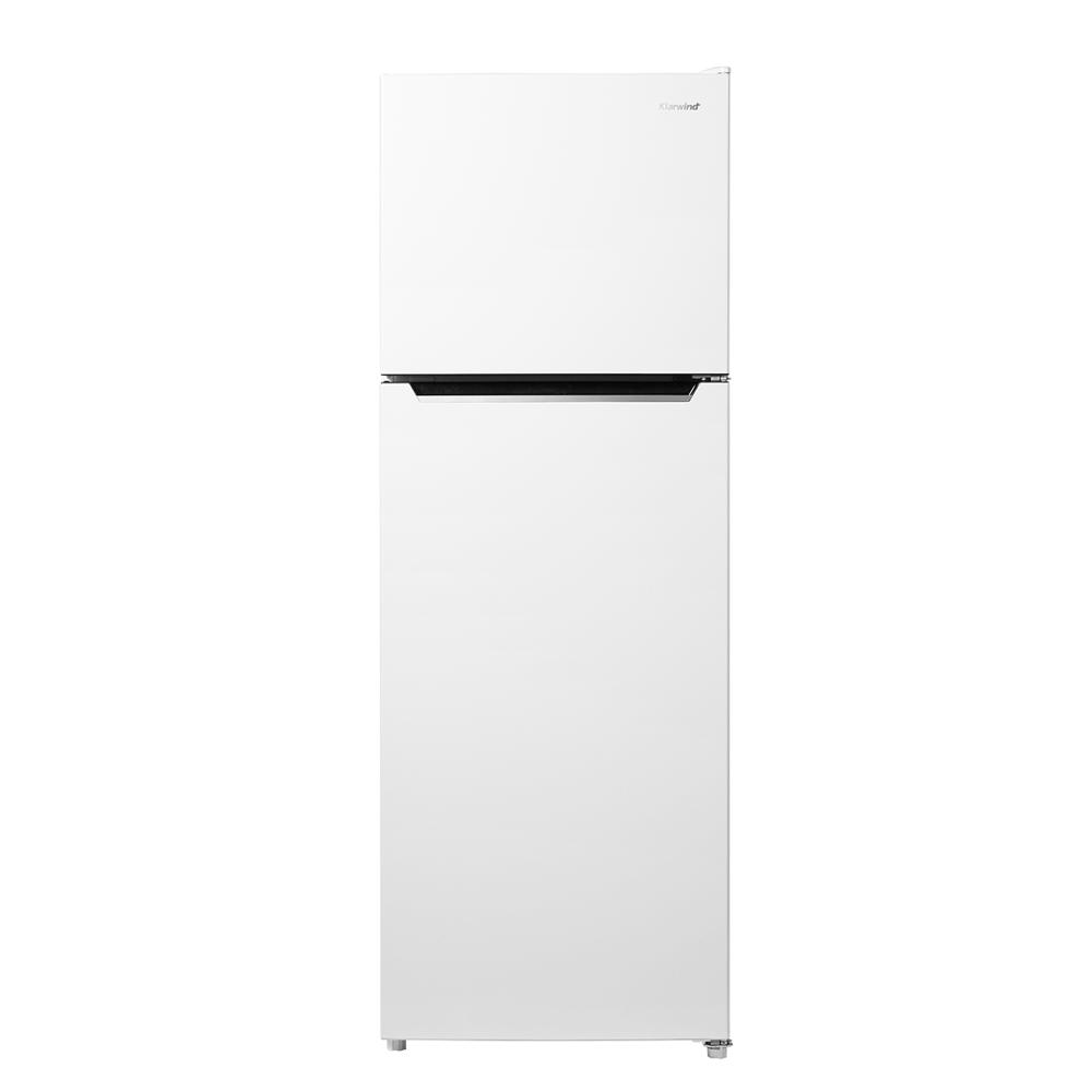 캐리어 클라윈드 일반 소형 슬림형 냉장고 349L 방문설치, CRF-TN348WDC