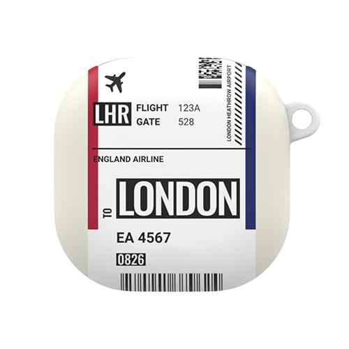 저스트포유 보딩 버즈 라이브 케이스, 런던-22-2116312032