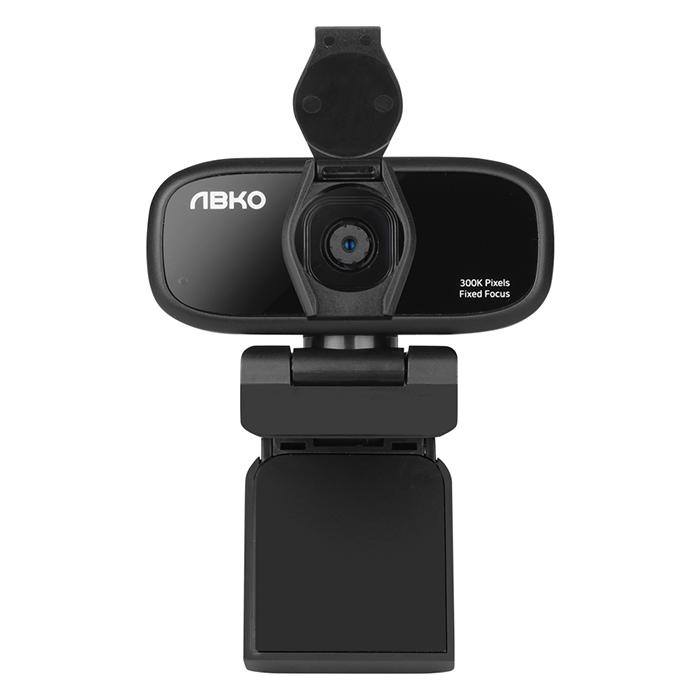 앱코 SD Fixed Focus 웹캠 APC480, 혼합색상
