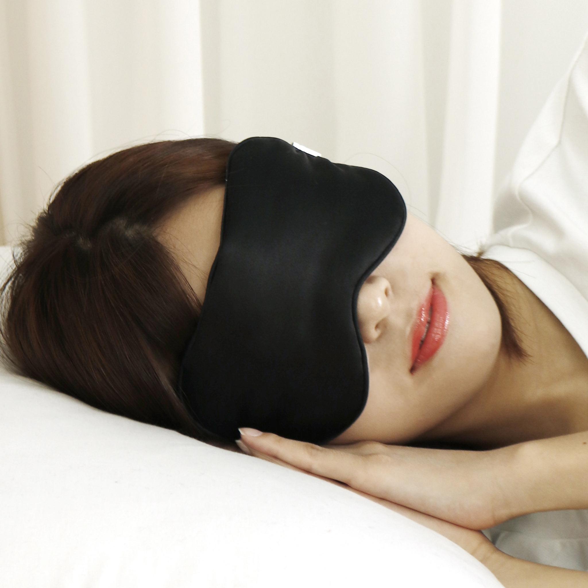 닥터김강 아이슬리핑 프리미엄 실크 수면안대