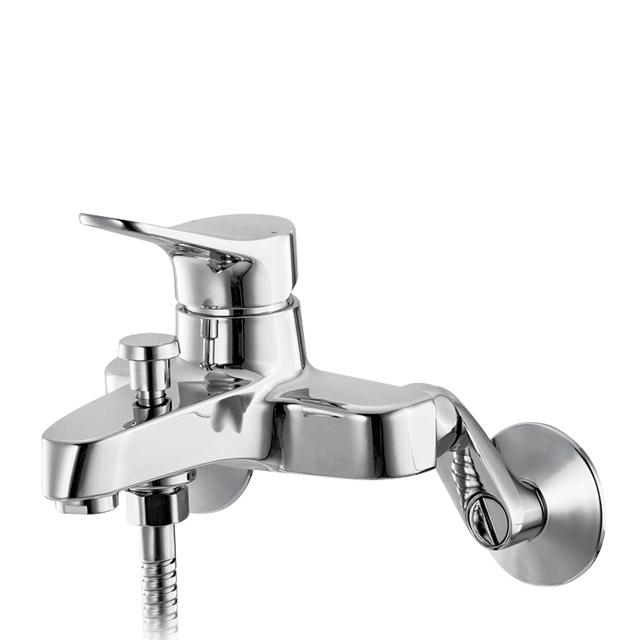 이누스 욕조 샤워기 수전세트 GF-0230, 1세트