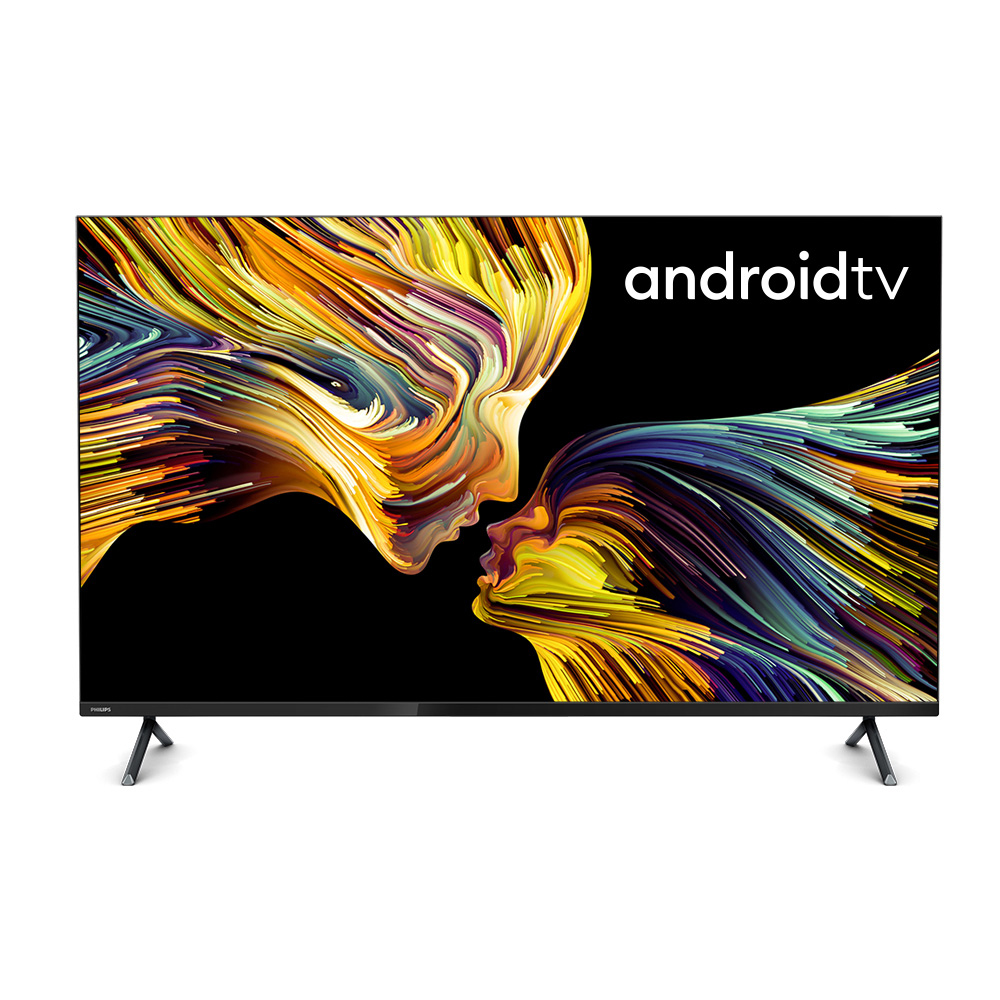 필립스 UHD 126cm 구글 안드로이드 스마트 TV 50PUN8215/61
