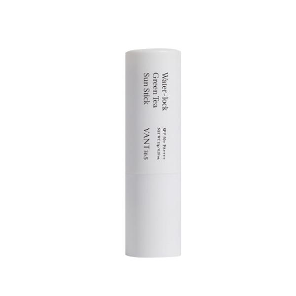 반트365 워터락 그린티 선스틱 SPF50+ PA++++, 11g, 1개