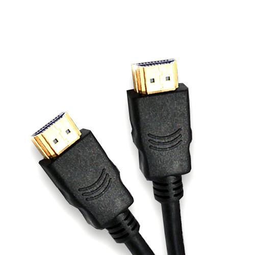 인네트워크 HDMI 1.4V FullHD 3D 실속형 케이블 IN-HDMI150E, 1개, 15m